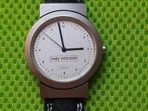 Alte Damen Herren Armbanduhr Ford, Werbe Uhr?