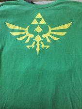 The Legend of Zelda Triforce Symbol - Men's XL T-shirt