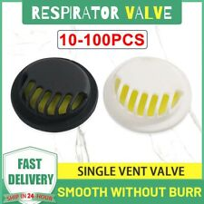 Sport Masks Breathing Valve Replacement Parts Cycling Mask Respirator Filter Lot