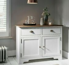 Sideboard Cabinet Buffet Cupboard in Choice of Colours