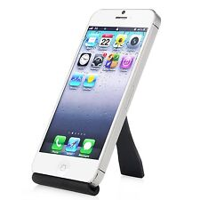 Mini Folding Desk Stand Holder Cradle For Apple iPhone SE 4 4GS 5 5S 6 6S Plus