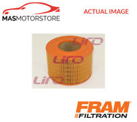 CA2685 FRAM ENGINE AIR FILTER ELEMENT L NEW OE REPLACEMENT