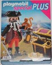 4783 Pirata con cofre 2013 playmobil especial special pirate