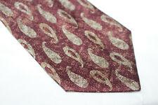 CANALI Silk tie Made in Italy E95610