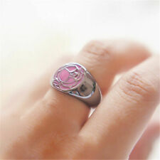 Revolutionary Girl Utena Utena Tenjo GEM Cosplay Ring accessories Daily ANIME