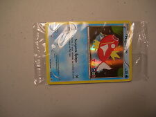"Magikarpe (Magikarp) 22/83 FRENCH 20th Anniv GENERATIONS Toys""R""Us Card MINT!"