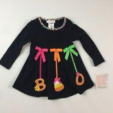 Bonnie Baby Jean Halloween BOO Swing Top Shirt  24 Months NEW