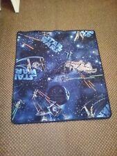 Star Wars Millennium Falcon Space Ship Mat Rug 100cm X 94cm
