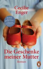 Die Geschenke meiner Mutter von Cecilie Enger (2016, Taschenbuch)