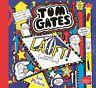 TOM GATES.LÄUFT! (WOHIN EIGENTLICH?) - PICHON,LIZ  2 CD NEW