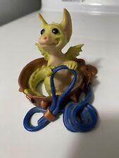 Whimsical World Pocket Dragons