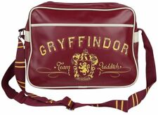 Gryffindor Shoulder Bag Standard Red BAGRHP01 by Harry Potter