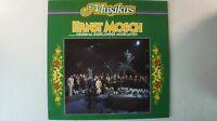 Ernst Mosch und seine Original Egerländer Musikanten TELDEC 6.25181AF LP12a