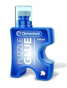 Clementoni 37000 Clementoni-37000-Puzzle Glue