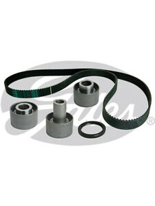 Gates Timing Belt Kit FOR NISSAN 300 ZX Z32 (TCK180)