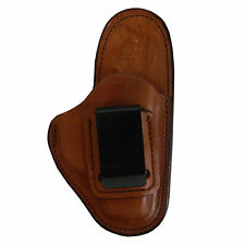 25938 Bianchi #100 Inside Waistband Holster RH SZ 21 For Ruger LC9 9mm Pistol