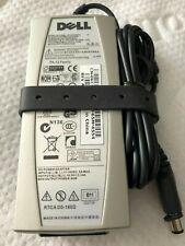Dell Genuine 19.5V PA-12 65W Auto Car Air Home Travel AC Adapter