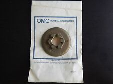 OMC Nut Johnson Evinrude 908413 OEM NOS