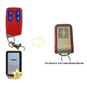 ARA Automatic Remote Access OEM Compatible Remote Control Handset 433.22mhz