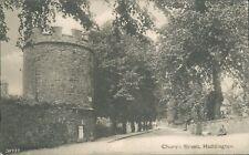 haddington church street 1904