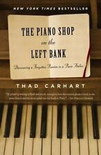 The Piano Shop on the Left Bank: Discovering a Forgotten Passion in a Paris Atel
