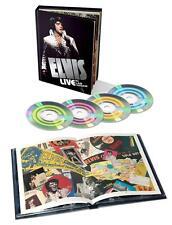 Live und Rock Musik-CD 's vom Sony Music-Label