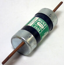 BUSSMAN NON-300 CLASS H ONE-TIME FUSE, 300A, 250V OR LESS A-C, INT RATE 10,000A