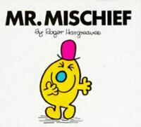 Mr.Mischief (Mr. Men Library), Hargreaves, Roger, Very Good, Paperback