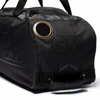 GM Cricket 606 Wheelie 2019 Cricket Bag, Black, One Size
