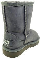 UGG Australia Infants/Toddlers Classic Toddler,Gray,US 8