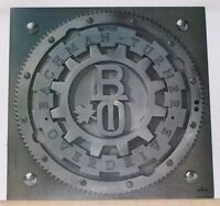 Bachman Turner Overdrive - Self Titled - Original 1973 Vinyl LP Record Album BTO