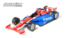 Graham Rahal #38 2012 IndyCar Chip Ganassi Diecast Model 1:18