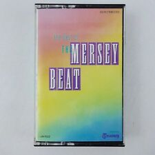 The Mersey Beat: The Best of The Mersey Beat Cassette 1987 EMI Records