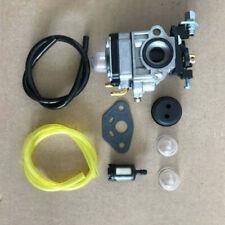 For Troy Bilt Back Pack Blower 753-06442 TB2BP TB2BV EC TB25BP Carburetor Kits