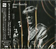 HUBERT SUMLIN-GROOVE - CHICAGO BLUES FESTIVAL 1975-JAPAN CD Ltd/Ed D73