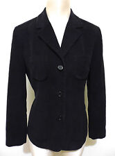 GUESS Giacca Donna Velluto Woman Velvet Jacket Sz.S - 42