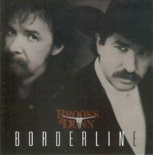 Brooks & Dunn - Borderline (CD 1996) US Release