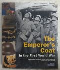 Book EMPERORS COAT WW1 UNIFORMS & EQUIPMENT of  AUSTRO HUNGARIAN ARMY 1914 1818