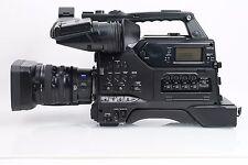 Sony HVR-S270U 1080i NTSC PAL HDV Camcorder HD-SDI OUT *LOW HOURS*