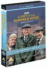 Last of the Summer Wine: The Complete Series 13 and 14 [DVD]