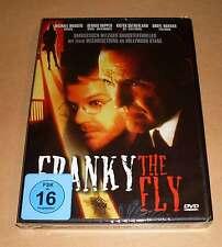 DVD Frankie the Fly - Dennis Hopper - Daryl Hannah ( Franky ) Neu OVP
