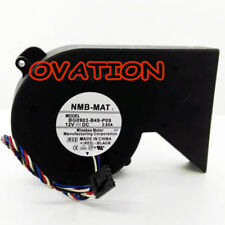 For NMB BG0903-B049-P0S Turbine server fan DC12V 2.65A 97*97*33MM 4PIN