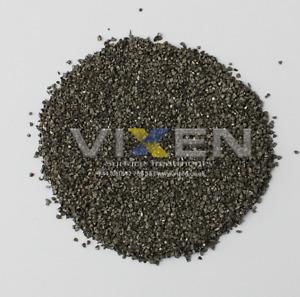 NEW Vixen G24 Chilled Iron Grit Media 25kg Blasting,Shot,Sand,Grit,Abrasive