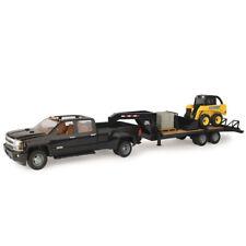 Ertl 1/16 Scale RAM 3500 and Gooseneck Trailer Model BN 46482