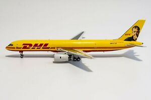 DHL Boeing 757-200PCF VH-TCA Jeremy Clarkson NG Model 53169 Scale 1:400