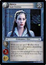 LoTR TCG Realms of the Elf Lords RotEL Arwen, Lady Undomiel 3R8