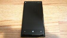 Nokia Lumia 920 32GB Black (AT&T) Smartphone - Working/Clean IMEI