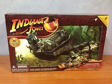Indiana Jones Kingdom of the Crystal Skull - Jungle Cutter - BNIB