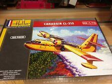 Canadair Cl-215 Heller 1/72 Plástico kit