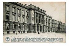 CPA-Carte Postale Belgique-Liège-Batiment de l'Université-en 1923  VM7278